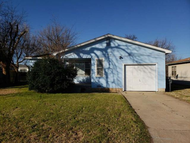 2506 NW 15th St, Lawton, OK 73507 (MLS #153366) :: Pam & Barry's Team - RE/MAX Professionals