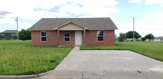 1314 SW Texas Ave, Lawton, OK 73501 (MLS #153398) :: Pam & Barry's Team - RE/MAX Professionals