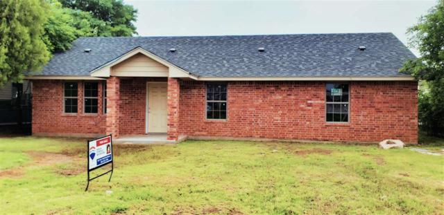 4626 SW G Ave, Lawton, OK 73505 (MLS #153449) :: Pam & Barry's Team - RE/MAX Professionals