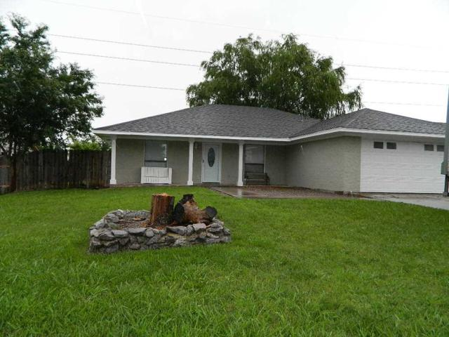7504 SW Forest Ave, Lawton, OK 73505 (MLS #153529) :: Pam & Barry's Team - RE/MAX Professionals