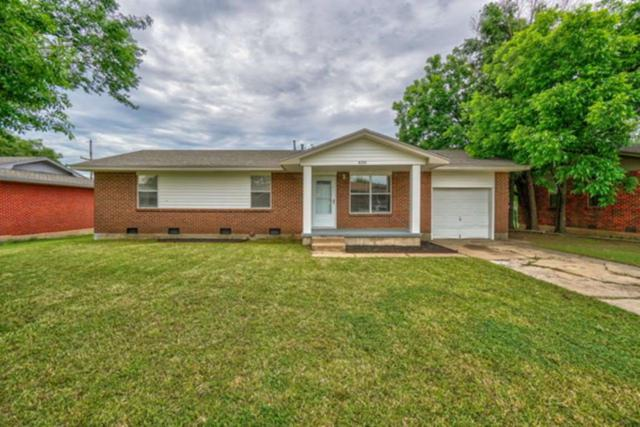 4314 NW Lincoln Ave, Lawton, OK 73505 (MLS #153584) :: Pam & Barry's Team - RE/MAX Professionals