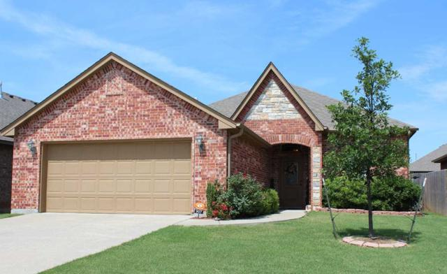 907 SW 79th St, Lawton, OK 73505 (MLS #153642) :: Pam & Barry's Team - RE/MAX Professionals