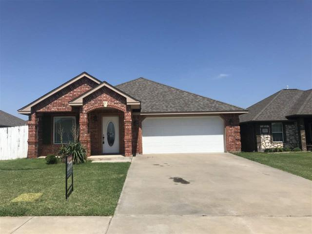 2304 SW 45th St, Lawton, OK 73505 (MLS #153661) :: Pam & Barry's Team - RE/MAX Professionals