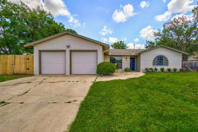 807 NW 49th St, Lawton, OK 73505 (MLS #153684) :: Pam & Barry's Team - RE/MAX Professionals