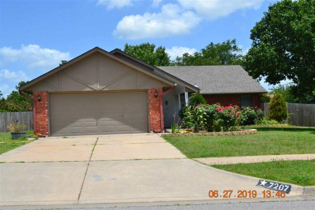 7207 NW Willow Pl, Lawton, OK 73505 (MLS #153754) :: Pam & Barry's Team - RE/MAX Professionals