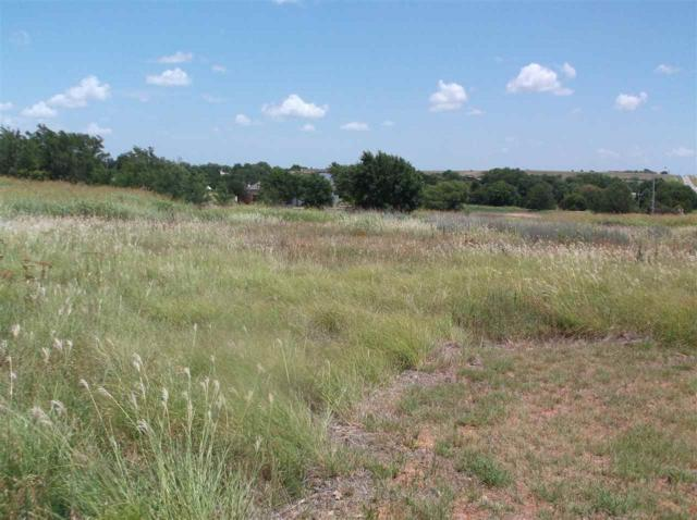 Hwy 7, Lawton, OK 73501 (MLS #153796) :: Pam & Barry's Team - RE/MAX Professionals