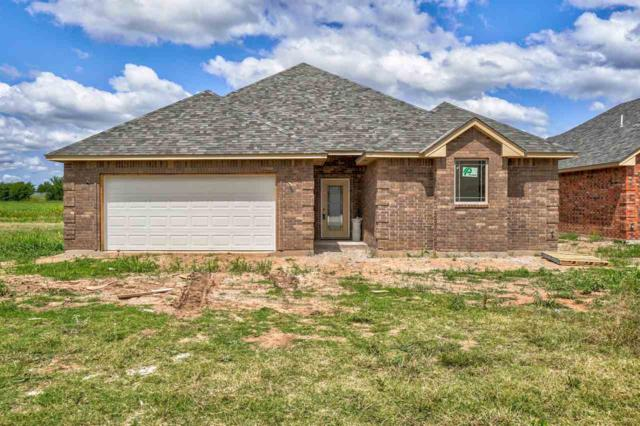 216 NW Granite Ave, Cache, OK 73527 (MLS #153825) :: Pam & Barry's Team - RE/MAX Professionals