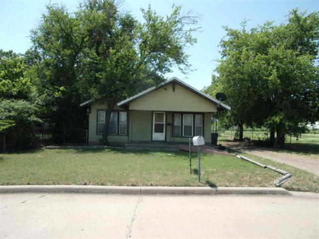 2508 SW B Ave, Lawton, OK 73505 (MLS #153857) :: Pam & Barry's Team - RE/MAX Professionals