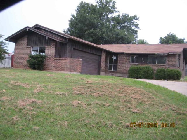 313 Lakewood Blvd, Duncan, OK 73533 (MLS #153906) :: Pam & Barry's Team - RE/MAX Professionals