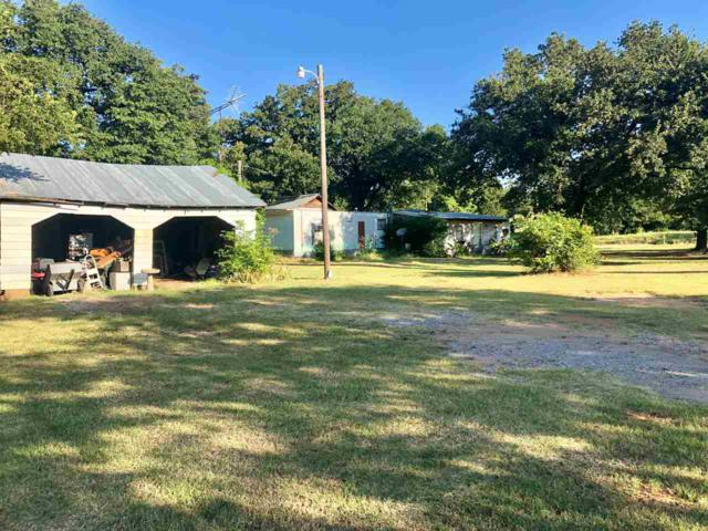 Rt 5 Box 531, Duncan, OK 73533 (MLS #153928) :: Pam & Barry's Team - RE/MAX Professionals