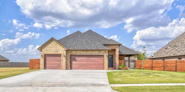 4010 NE Water Edge Dr, Lawton, OK 73507 (MLS #153983) :: Pam & Barry's Team - RE/MAX Professionals