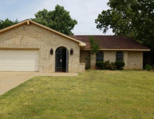 1913 Waverly Dr, Duncan, OK 73533 (MLS #154010) :: Pam & Barry's Team - RE/MAX Professionals
