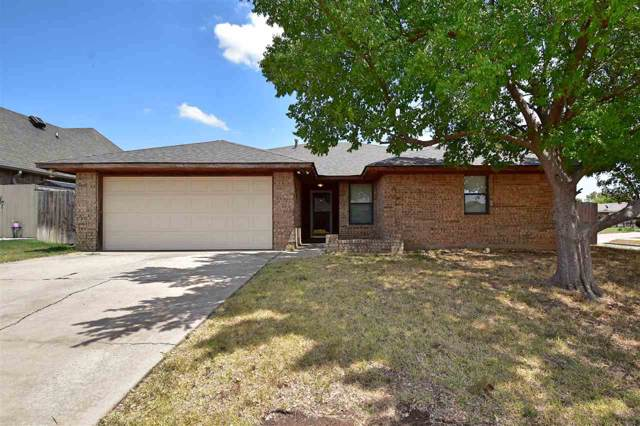 2601 NW Debracy Ave, Lawton, OK 73505 (MLS #154086) :: Pam & Barry's Team - RE/MAX Professionals