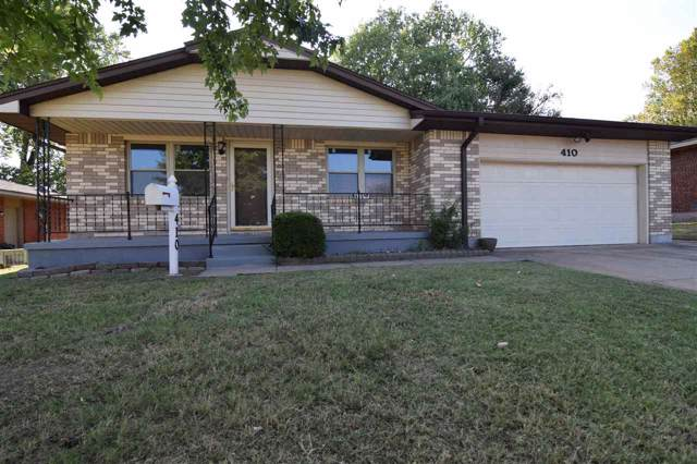 410 NW 69th St, Lawton, OK 73505 (MLS #154106) :: Pam & Barry's Team - RE/MAX Professionals
