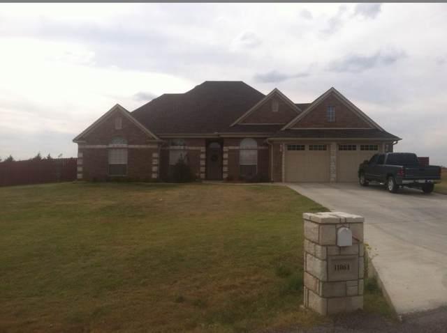 11061 NE Kylnn Creek Rd, Elgin, OK 73538 (MLS #154148) :: Pam & Barry's Team - RE/MAX Professionals