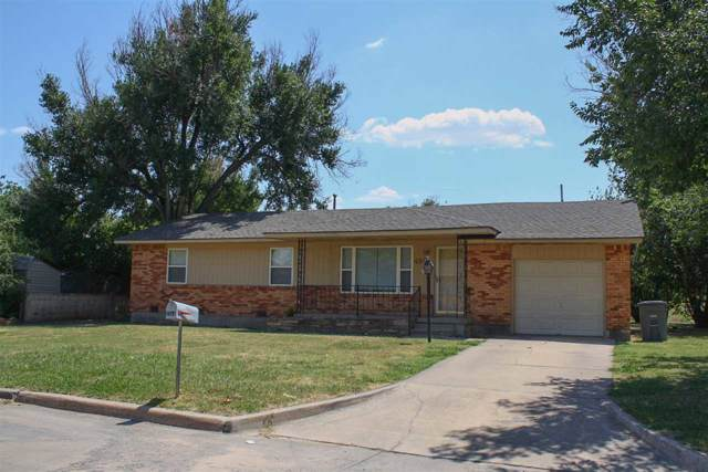 4504 NW Lincoln Ave, Lawton, OK 73505 (MLS #154150) :: Pam & Barry's Team - RE/MAX Professionals
