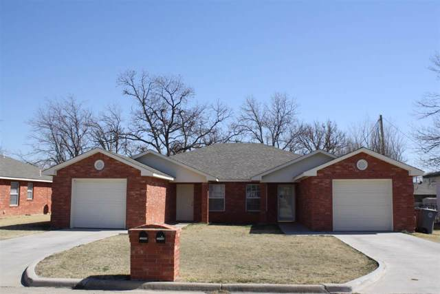 1204 SW 25th St, Lawton, OK 73505 (MLS #154168) :: Pam & Barry's Team - RE/MAX Professionals