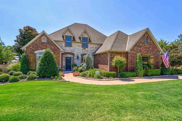 3 NW Shelter Lake Dr, Lawton, OK 73505 (MLS #154196) :: Pam & Barry's Team - RE/MAX Professionals