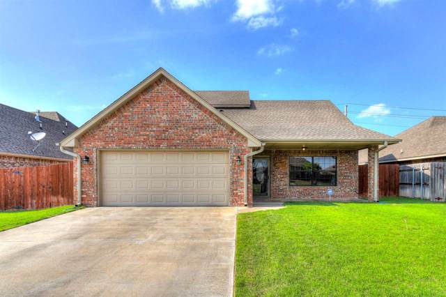 5425 NW King Richard Ave, Lawton, OK 73505 (MLS #154223) :: Pam & Barry's Team - RE/MAX Professionals