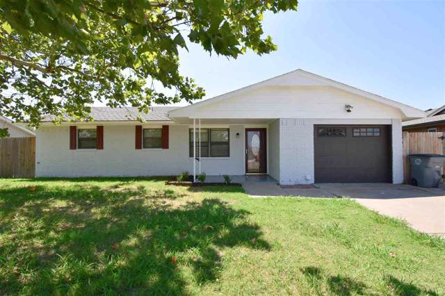 505 SW 70th St, Lawton, OK 73505 (MLS #154244) :: Pam & Barry's Team - RE/MAX Professionals