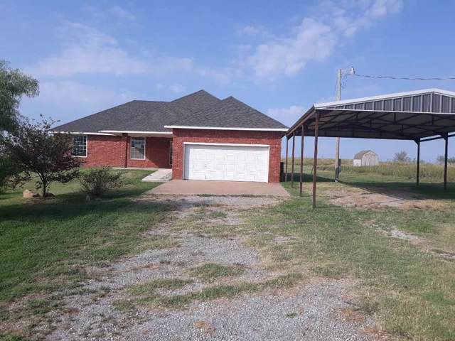 21251 SW Bishop Rd, Cache, OK 73527 (MLS #154245) :: Pam & Barry's Team - RE/MAX Professionals
