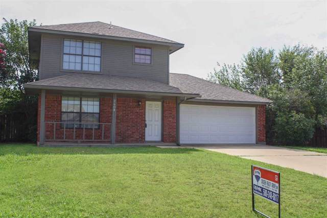 2408 SW 41st St, Lawton, OK 73505 (MLS #154308) :: Pam & Barry's Team - RE/MAX Professionals
