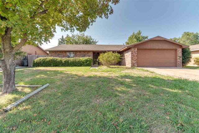 5110 NW Liberty Ave, Lawton, OK 73505 (MLS #154342) :: Pam & Barry's Team - RE/MAX Professionals
