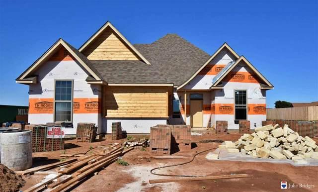 13225 NE Clearwater Cir, Elgin, OK 73538 (MLS #154450) :: Pam & Barry's Team - RE/MAX Professionals