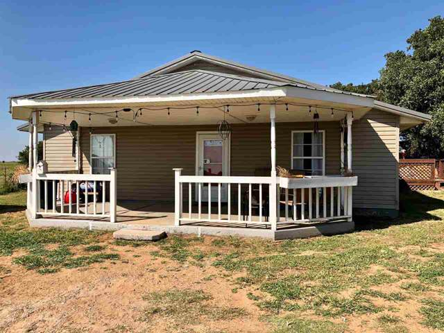 276316 St Hwy 53, Comanche, OK 73529 (MLS #154465) :: Pam & Barry's Team - RE/MAX Professionals