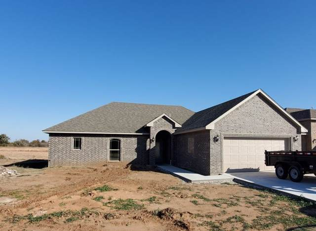 311 Mountain Meadow Dr, Cache, OK 73527 (MLS #154674) :: Pam & Barry's Team - RE/MAX Professionals