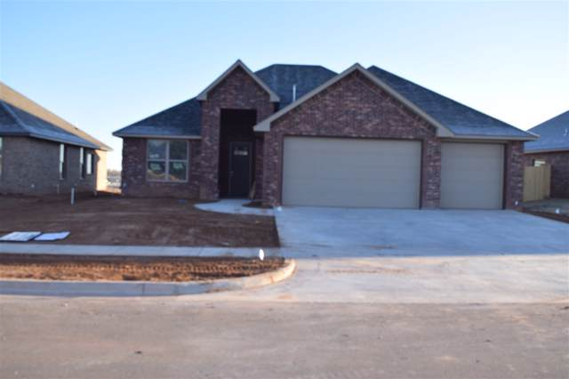 4033 SW Jefferson Ave, Lawton, OK 73505 (MLS #154726) :: Pam & Barry's Team - RE/MAX Professionals