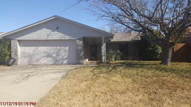 618 SW 64th St, Lawton, OK 73505 (MLS #154836) :: Pam & Barry's Team - RE/MAX Professionals