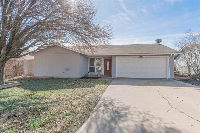 3912 SW Hickory Ln, Lawton, OK 73505 (MLS #154972) :: Pam & Barry's Team - RE/MAX Professionals