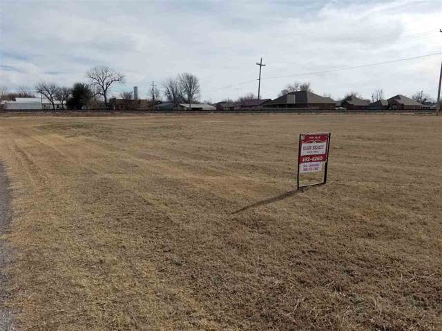 TBD 6th St, Elgin, OK 73538 (MLS #155004) :: Pam & Barry's Team - RE/MAX Professionals