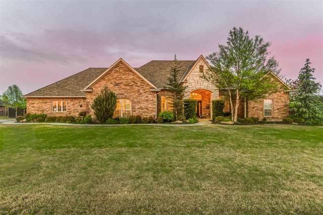 2 NW Shelter Lake Dr, Lawton, OK 73505 (MLS #155064) :: Pam & Barry's Team - RE/MAX Professionals