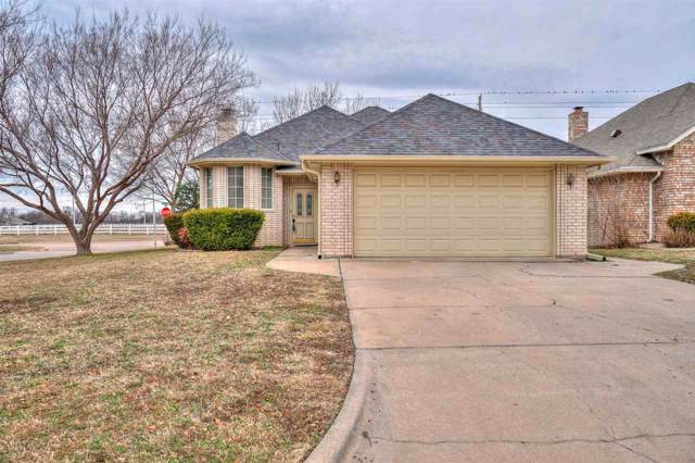 802 NW Hampton Ct, Lawton, OK 73505 (MLS #155136) :: Pam & Barry's Team - RE/MAX Professionals