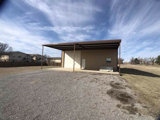 3 N E Ave, Sterling, OK 73567 (MLS #155185) :: Pam & Barry's Team - RE/MAX Professionals