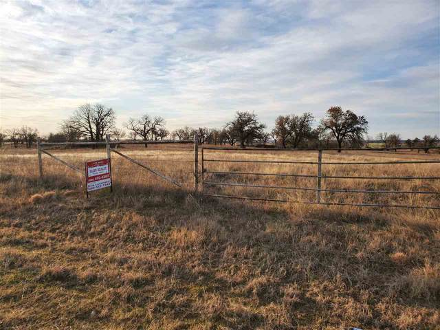 TBD Lake Rd Tract 2, Fletcher, OK 73541 (MLS #155233) :: Pam & Barry's Team - RE/MAX Professionals