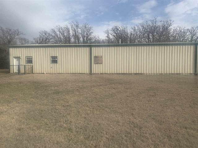 1024 E Plato Rd, Duncan, OK 73533 (MLS #155236) :: Pam & Barry's Team - RE/MAX Professionals