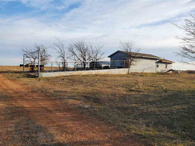 TBD Cross Rd, Elgin, OK 73538 (MLS #155240) :: Pam & Barry's Team - RE/MAX Professionals
