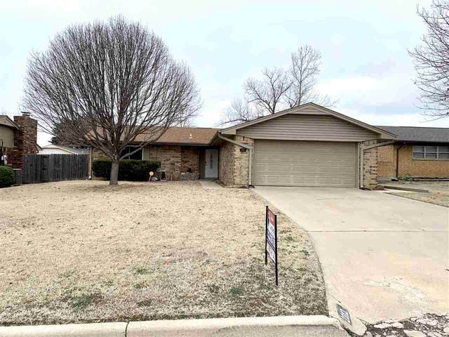 2312 NW 76th St, Lawton, OK 73505 (MLS #155246) :: Pam & Barry's Team - RE/MAX Professionals