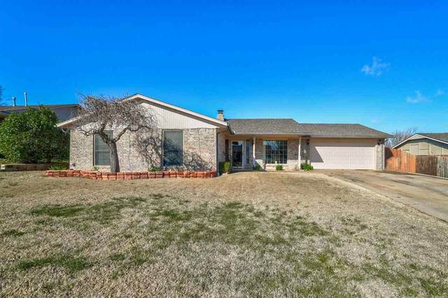 215 SW 78th St, Lawton, OK 73505 (MLS #155441) :: Pam & Barry's Team - RE/MAX Professionals