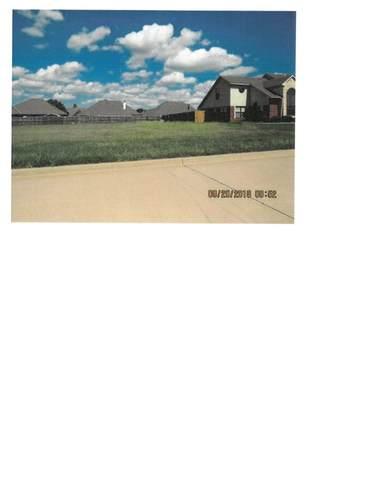 L12, B8 Heritage Hills, Lawton, OK 73505 (MLS #155480) :: Pam & Barry's Team - RE/MAX Professionals