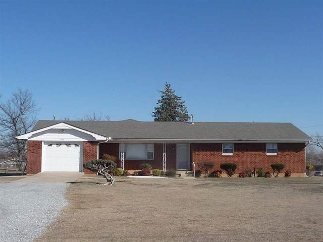 8550 State Hwy 17, Elgin, OK 73538 (MLS #155528) :: Pam & Barry's Team - RE/MAX Professionals