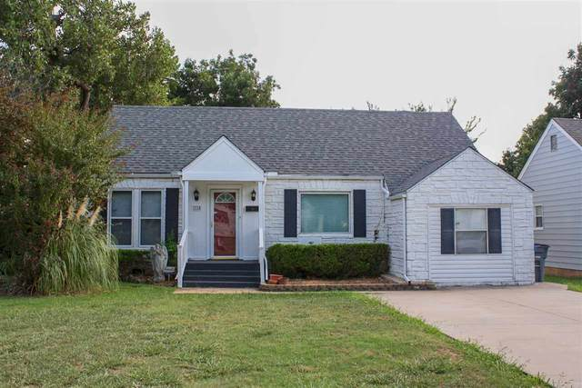 1710 NW Liberty Ave, Lawton, OK 73507 (MLS #155737) :: Pam & Barry's Team - RE/MAX Professionals