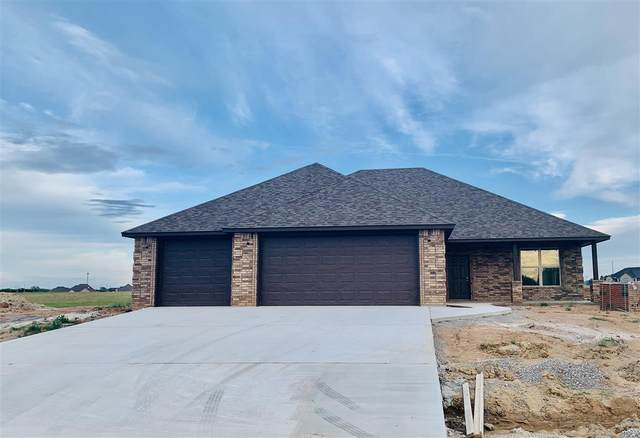5372 NW Elk Point Rd, Elgin, OK 73538 (MLS #155770) :: Pam & Barry's Team - RE/MAX Professionals