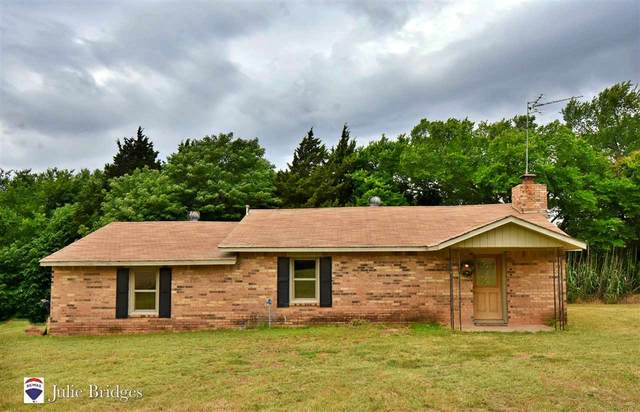 23039 County Street 1400, Anadarko, OK 73005 (MLS #156072) :: Pam & Barry's Team - RE/MAX Professionals