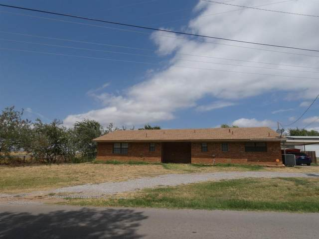 703 & 711 NW Oak, Cache, OK 73527 (MLS #156170) :: Pam & Barry's Team - RE/MAX Professionals