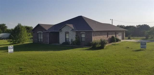 503 SE 135th St, Lawton, OK 73507 (MLS #156192) :: Pam & Barry's Team - RE/MAX Professionals
