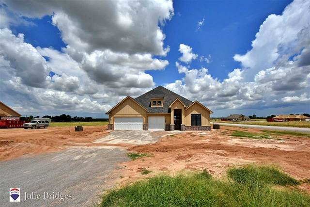 7590 NE Highland Hills Dr, Elgin, OK 73538 (MLS #156291) :: Pam & Barry's Team - RE/MAX Professionals
